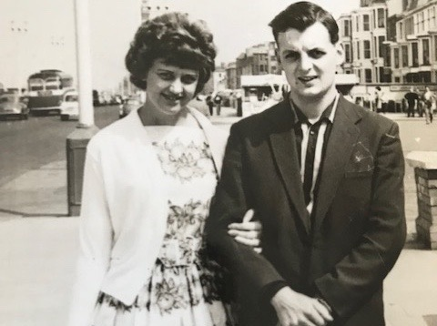 My tribute to my dad: The most courageous and determined man I know and love