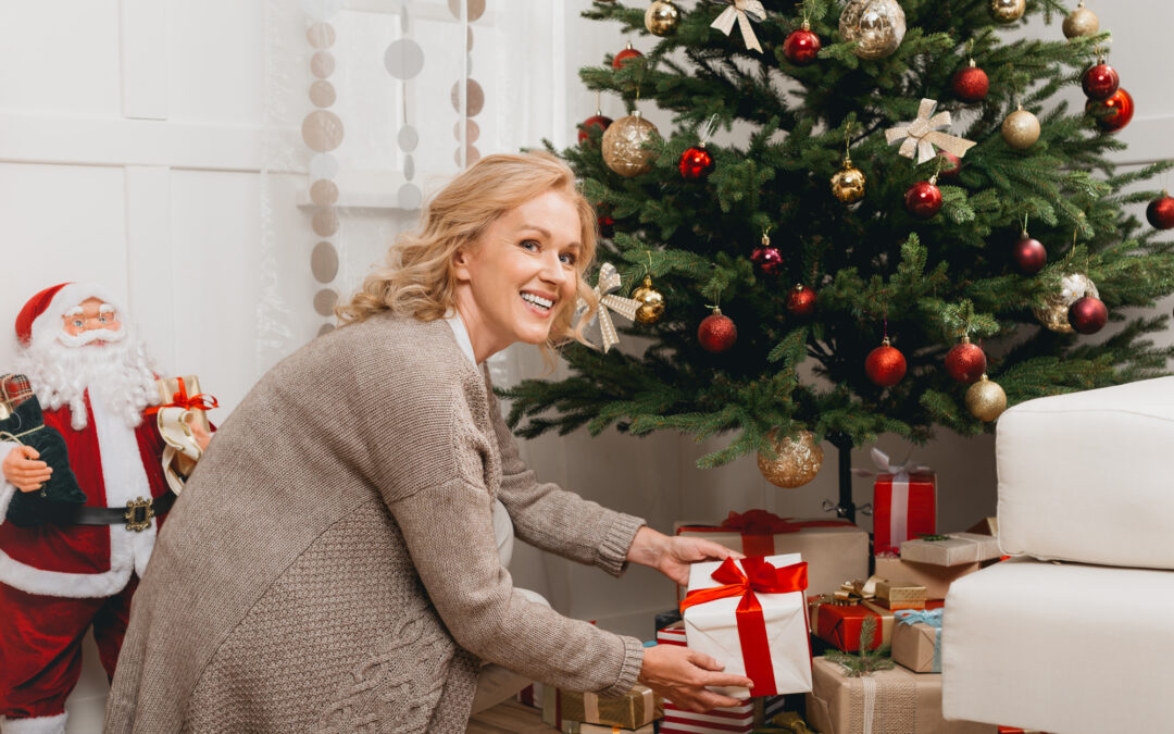 Top Ten Tips To Stop The Energy Drain Over The Christmas Season (and the year ahead)