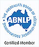 ABNLP Certified Member