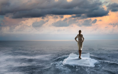 Isolation and Uncertainty: How to weather the storm