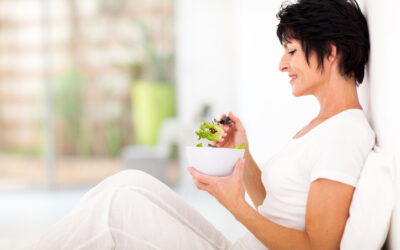 Eating For Good Health And Vitality